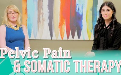 A Transformational Pelvic Pain Story & The Power of Somatic Therapy