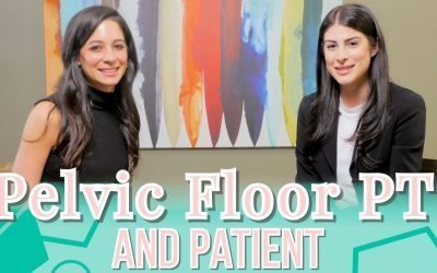 An Eye-Opening Conversation With A Pelvic Floor Physical Therapist and Her Patient
