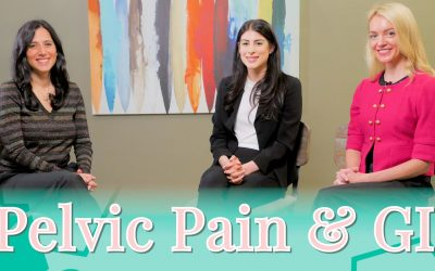 Connections between Pelvic Pain and GI: An interview with Gastroenterologist Dr. Bonheur