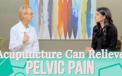 The Remarkable Way Acupuncture Can Relieve Pelvic Pain