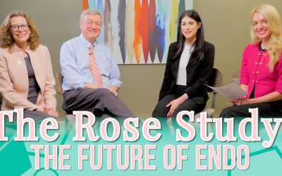 The ROSE Study: The Future of Diagnosing Endometriosis