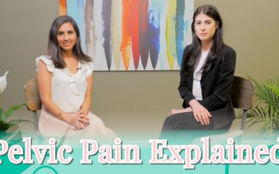 An in Depth Explanation of Pelvic Pain in Both Men & Women
